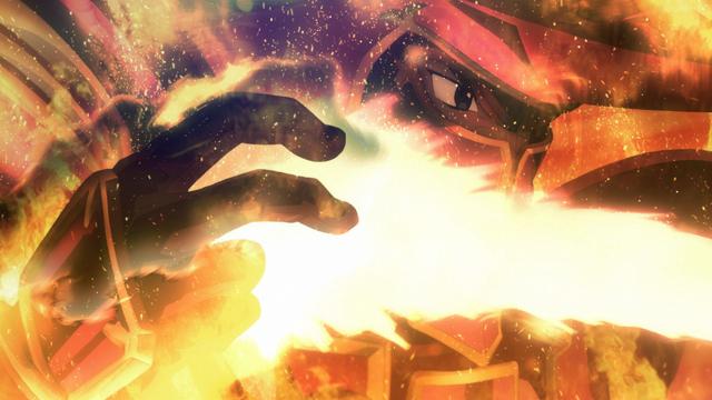 『ソードアート・オンライン アリシゼーション War of Underworld』の感想&見どころ、レビュー募集(ネタバレあり)-10