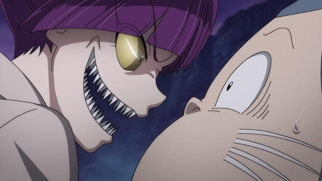 『ゲゲゲの鬼太郎』 第55話 「狒々のハラスメント地獄」を観た皆さんの感想は? レビュー募集-5