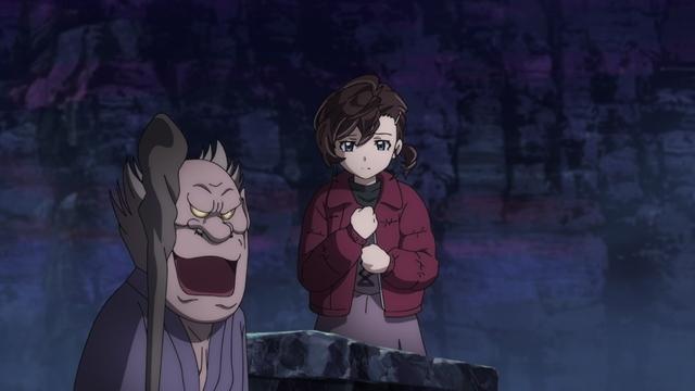 『ゲゲゲの鬼太郎』 第55話 「狒々のハラスメント地獄」を観た皆さんの感想は? レビュー募集-7