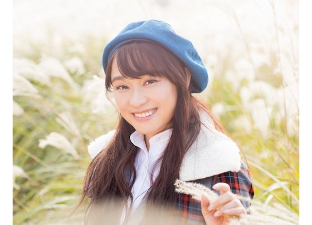 声優アーティスト・今井麻美、初のアジアツアー開催決定!