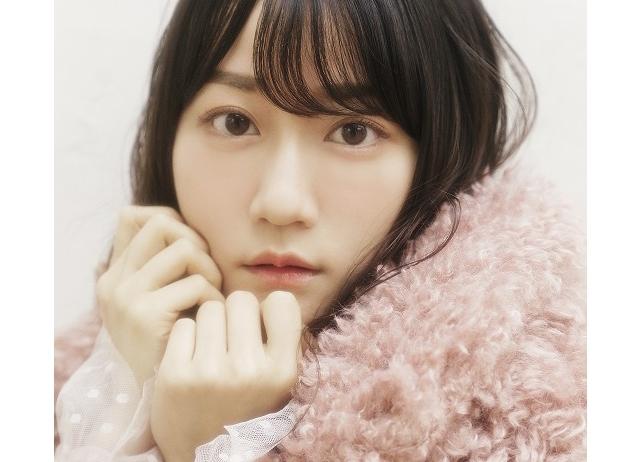小倉唯の初パーソナルブックが3月20日発売決定! 先行カット&店舗特典も解禁