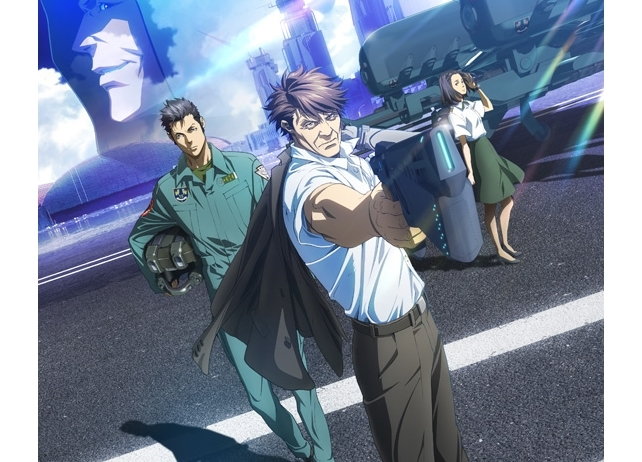 『PSYCHO-PASS サイコパス Sinners of the System』「Case.2」の初日舞台挨拶開催決定!