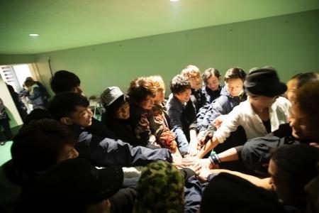 「おれパラ- 2018 ?We'lluminate☆PARTY」神戸初日レポート|11周年の「おれパラ」は新しいことがもりだくさん!-1