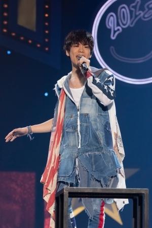 「おれパラ- 2018 ?We'lluminate☆PARTY」神戸初日レポート|11周年の「おれパラ」は新しいことがもりだくさん!-7