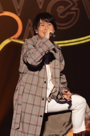 「おれパラ- 2018 ?We'lluminate☆PARTY」神戸初日レポート|11周年の「おれパラ」は新しいことがもりだくさん!-10