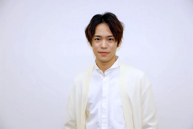 小野賢章:映画『お前ら全員めんどくさい!』キャストインタビュー | アニメイトタイムズ