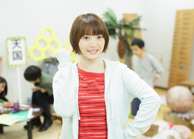 声優・花澤香菜さんが実写ドラマ『名古屋行き最終列車2019』で地上波初主演!