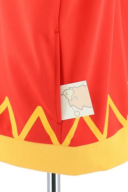 映画『この素晴らしい世界に祝福を!紅伝説』アクア・めぐみん・ダクネスのイメージパーカーが、コスプレショップACOS(アコス)より発売決定!