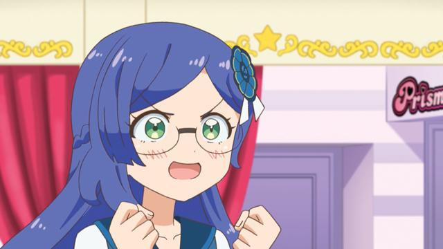 TVアニメ『キラッとプリ☆チャン』第42話先行場面カット・あらすじ到着!りんかのママをりんかと勘違いしたえもとみらいが、番組の生配信を始めてしまい……-2