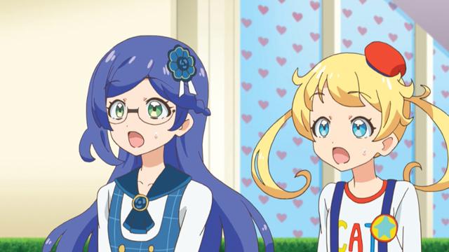 TVアニメ『キラッとプリ☆チャン』第42話先行場面カット・あらすじ到着!りんかのママをりんかと勘違いしたえもとみらいが、番組の生配信を始めてしまい……-5