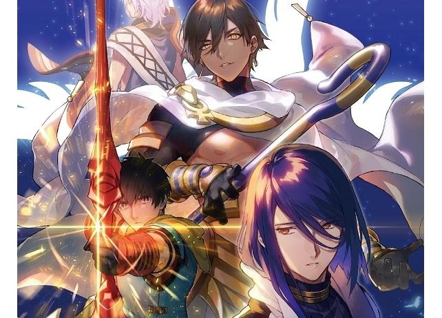 『Fate/Prototype 蒼銀のフラグメンツ』ドラマCD第4巻より試聴動画公開!