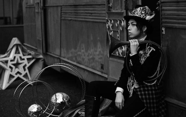 『KING OF PRISM プリズムラッシュ!LIVE』蒼井翔太さん歌唱の「gift -Louis ver.-」が、ゲーム内にて2月15日よりリリース!-1