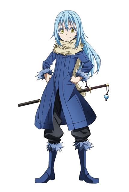 『チェインクロニクル3』×TVアニメ『転生したらスライムだった件』コラボ開始日が2月21日に決定!声優の古川慎さん、千本木彩花さん、M・A・O さんのサイン色紙があたるキャンペーンも