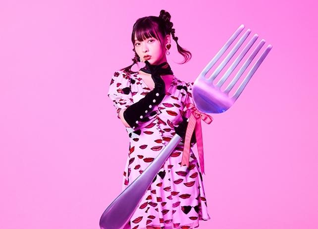 上坂すみれの10thシングルが4月17日リリース!『なんでここに先生が!?』OPテーマに決定