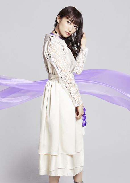 i☆Ris:17thシングル『Endless Notes』は私たちにとってチャンスの1曲/リリース記念インタビュー-5
