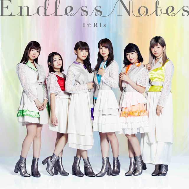 i☆Ris:17thシングル『Endless Notes』は私たちにとってチャンスの1曲/リリース記念インタビュー-9