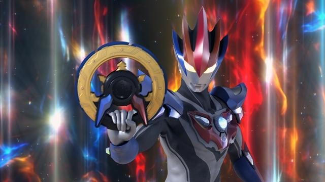 『劇場版ウルトラマンR/B セレクト!絆のクリスタル』つるの剛士さん×DAIGOさんが担当した主題歌収録のPV公開! 入場プレゼントも決定