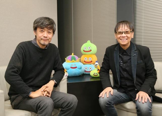 『ドラクエ』初のフル3DCGアニメ映画化が決定!2019年8月2日(金)に公開