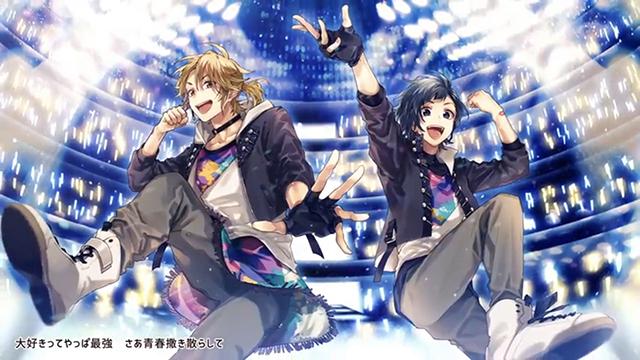 内山昂輝さん、島﨑信長さんが声優を務めるLIP×LIPが1st ライブを開催!アルバム「どっちのkissか、選べよ。」の楽曲でライブ気分を味わっちゃおう!