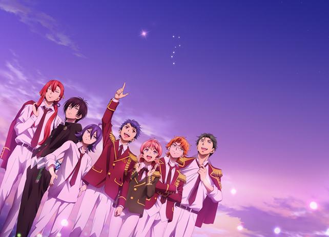 TVアニメ『キンプリ』2019年4月8日スタート!山寺宏一らゲスト声優も解禁