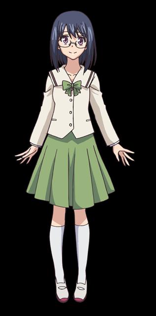 ノブナガ先生の幼な妻-2