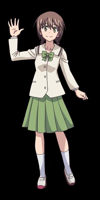 ノブナガ先生の幼な妻-6