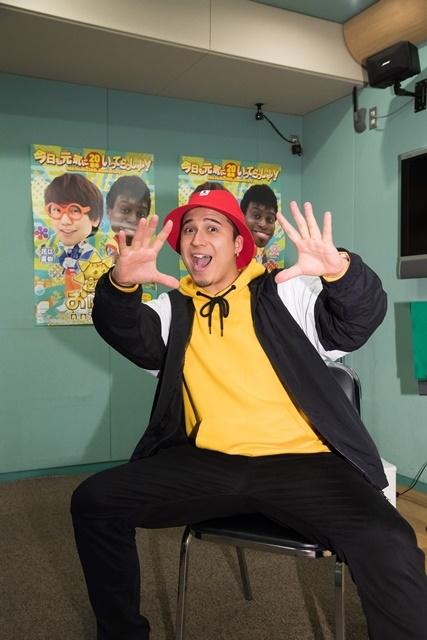 『B ラッパーズ ストリート』&『ジモトがジャパン』が、『おはスタ』新コーナー「きゃらスタ」でスタート-3