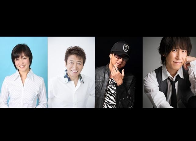 声優ファンの新たな祭典「声優紅白歌合戦」第2弾出演者が発表