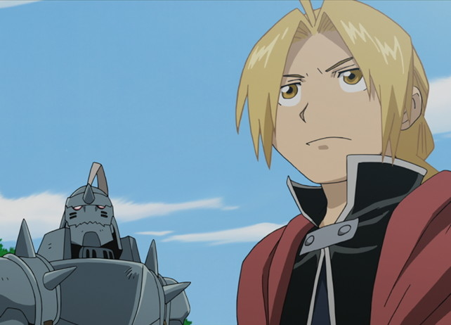 『鋼の錬金術師 FULLMETAL ALCHEMIST』OVA4話が「AbemaTV」にて一挙放送決定