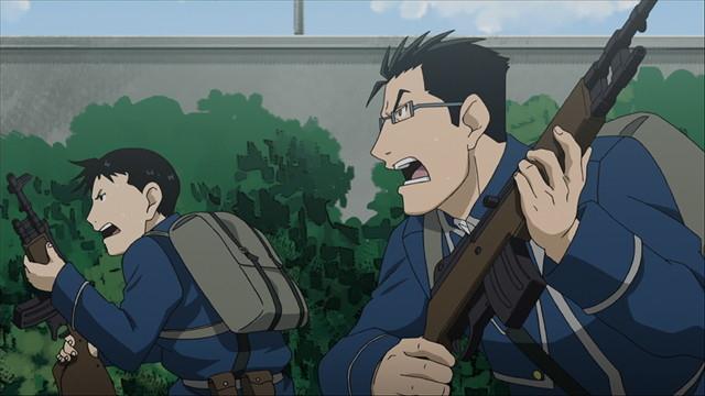 『鋼の錬金術師 FULLMETAL ALCHEMIST』OVA4話が「AbemaTV」にて一挙放送決定! テレビアニメ全64話も一挙放送!-4