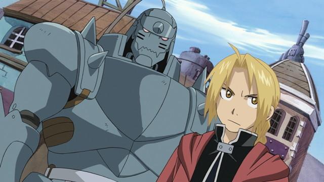 『鋼の錬金術師 FULLMETAL ALCHEMIST』OVA4話が「AbemaTV」にて一挙放送決定! テレビアニメ全64話も一挙放送!