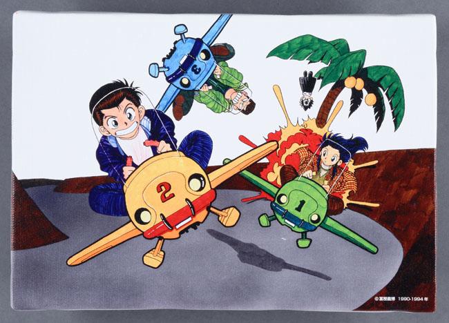 大人気シリーズ『ONE PIECE』『僕のヒーローアカデミア』、春アニメ『鬼滅の刃』などジャンプ作品原作絵柄グッズが大集結する「ジャンプフェアinアニメイト2019」開催