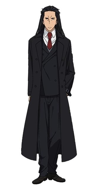 『魔王様、リトライ!』出演声優に津田健次郎さん・高尾奏音さん・石原夏織さん決定! 3人のコメントやボイス入り特報も解禁