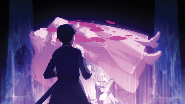 【連載】『ソードアート・オンライン アリシゼーション』第16・17話 感想:松岡禎丞×島﨑信長  対談|塔外に投げ出されたキリトとアリス、一人きりになったユージオの心情は