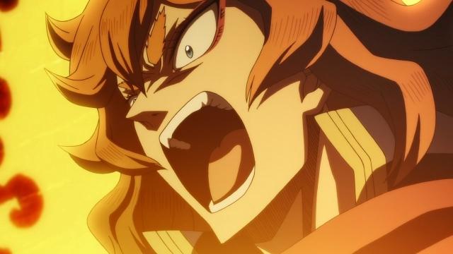 『ブラッククローバー』第71話「無冠無敗の女獅子」の先行場面カット&あらすじ到着!-2