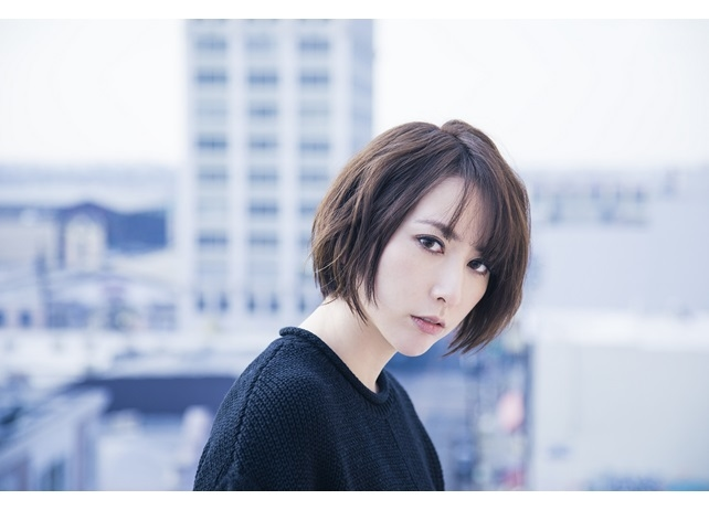 藍井エイル4枚目のオリジナルフルアルバムが4月17日リリース