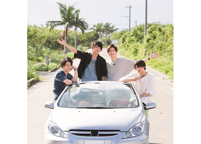 『たびメイト』沖縄編DVD発売記念イベントが開催決定