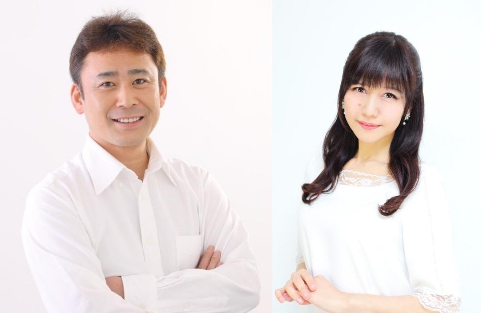 春アニメ『MIX(ミックス)』追加声優に高木渉&井上喜久子
