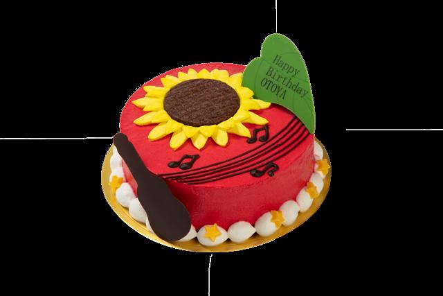 『うたの☆プリンスさまっ♪』スタッフ開発日記に毎年登場するバースデーケーキがアニメイト限定で販売決定!-2