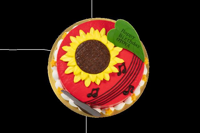『うたの☆プリンスさまっ♪』スタッフ開発日記に毎年登場するバースデーケーキがアニメイト限定で販売決定!-3