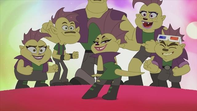 TVアニメシリーズ『トロールズ: シング・ダンス・ハグ!』に小野賢章さん、高垣彩陽さんがゲスト出演! 小野さんよりコメントも到着