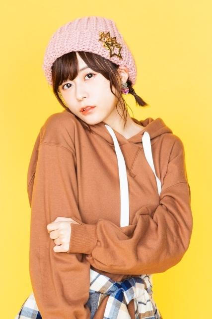声優・水瀬いのりさんが1人11役に挑戦!「SOYJOY」の新WEB CM『SOYJOYS 登場』篇が本日より公開!