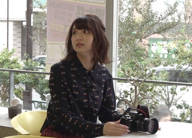 『声優カメラ旅』第9話に大久保瑠美が出演、2月23日配信スタート