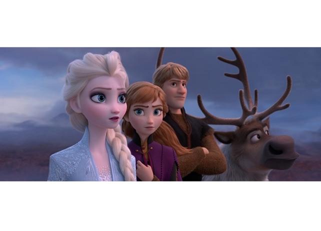 『アナと雪の女王2』11月22日より日米同時公開!場面カットも到着