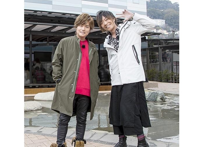 DVD『谷山紀章のお気楽さんぽ。 in 静岡』7月26日に発売決定