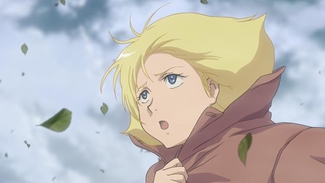 『機動戦士ガンダム THE ORIGIN』全6話を新たにTVアニメとして再編集! 4月29日からNHK 総合テレビで放送決定-3