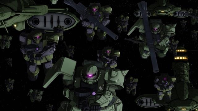 『機動戦士ガンダム THE ORIGIN』全6話を新たにTVアニメとして再編集! 4月29日からNHK 総合テレビで放送決定-5