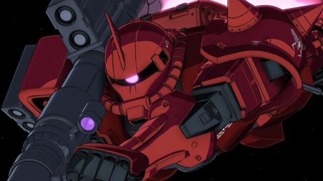 『機動戦士ガンダム THE ORIGIN』全6話を新たにTVアニメとして再編集! 4月29日からNHK 総合テレビで放送決定-6