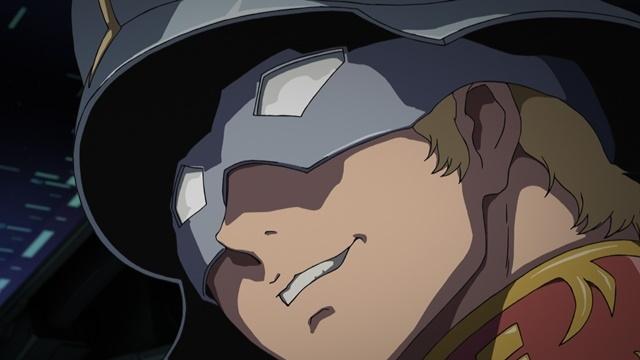 『機動戦士ガンダム THE ORIGIN』全6話を新たにTVアニメとして再編集! 4月29日からNHK 総合テレビで放送決定-7