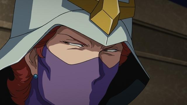 『機動戦士ガンダム THE ORIGIN』全6話を新たにTVアニメとして再編集! 4月29日からNHK 総合テレビで放送決定-8